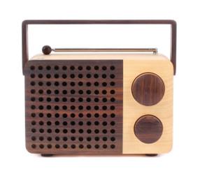MAGNO MICRO RADIO design by Singgih Kartono
