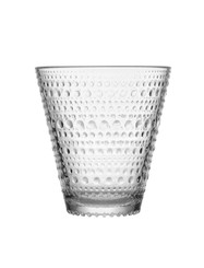 KASTEHELMI TUMBLER 10 oz CLEAR (Set of 6)
