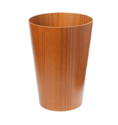 AYOUS WASTE BIN by Saito Wood (TS067)