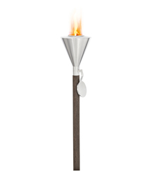 BLOMUS Garden torch for burning gel