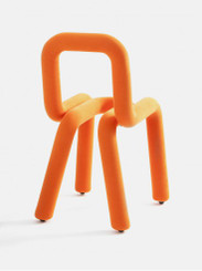 BOLD CHAIR (Orange) by Big Game