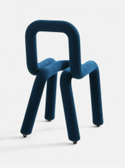 BOLD CHAIR (Duck Blue) by Big Game