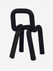 BOLD CHAIR (Black) by Big Game