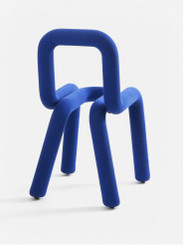 BOLD CHAIR (Blue) by Big Game
