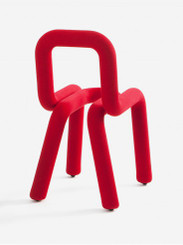 BOLD CHAIR (Red) by Big Game