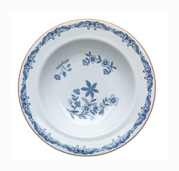 "(Set of 4) RÖRSTRAND OSTINDIA PASTA BOWL 8.6"" (1012325)"