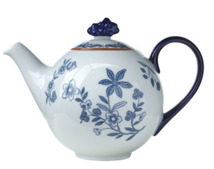 RÖRSTRAND OSTINDIA TEA POT 1.25QT (1012342)