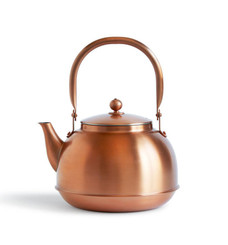 AZMAYA COPPER KETTLE 73 OZ