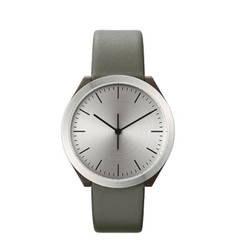 Hibi Ø38 Men's H21-L18GR Watch by Normal Timepieces