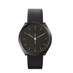 Hibi Ø38 Men's H24-L18BL Watch by Normal Timepieces
