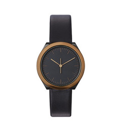 Hibi Ø32 Women's H02-L15BL Watch by Normal Timepieces