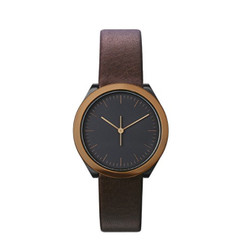 Hibi Range H02-L15BR Women's Watch by Normal Timepieces
