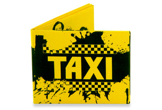 Mighty Wallet- Taxi