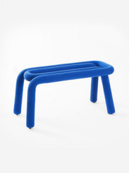 Bold Bench (Blue) by Big-Game