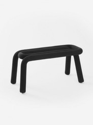 Bold Bench (Black) by Big-Game