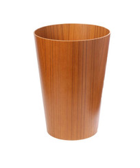 AYOUS WASTE BIN BY SAITO WOOD (TS066)