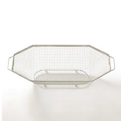 Kanaami-Tsuji WIRED BASKET LARGE (stainless steel)