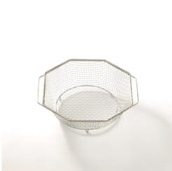Kanaami-Tsuji WIRED BASKET SMALL (Stainles steel)
