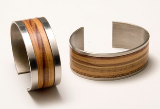 PLY BRACELET By Handmade in Texas