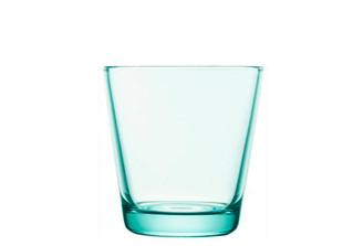 (Set of 6) Iittala Kartio Tumblers (7oz), water green