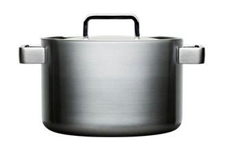 Iittala Dahlström Tools Casserole w/ lid (5 qt )