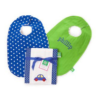 Two Lights Trio Gift Set