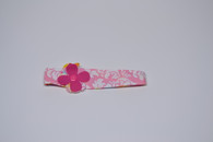 Girls Flower Headband - Lyla