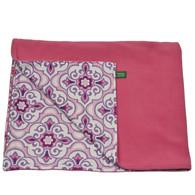 Bella Stroller Blanket