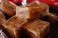 Bourbon Pecan Caramels, 14 ounce