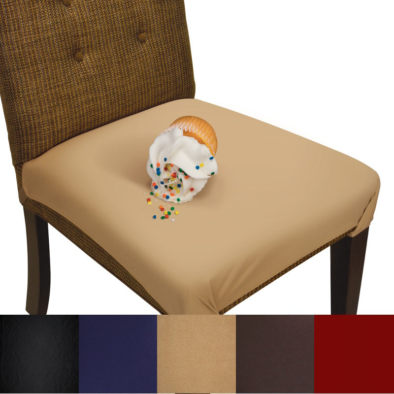 Dining Room Seat Cover: SmartSeat Dining Seat Chair Cover And Protector