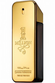 1 Million Cologne by Paco Rabanne,  3.4  fl oz