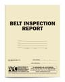Belt Inspection Report