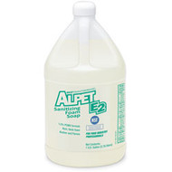 SO20001 - Alpet Q E2 Sanitizing Foam Soap Secondary EMPTY 1-Gallon Container
