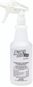 SS10004 - Alpet D2 Secondary EMPTY 1-Quart