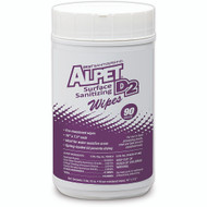 SSW0001 - Alpet D2 Surface Sanitizing Heavy Duty Wipes, 90 Wipes