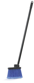 "120014 - 36"" Duo-Sweep Flagged Lobby Broom"