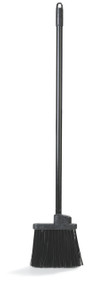 120015 - Black Duo Sweep   Lobby Broom