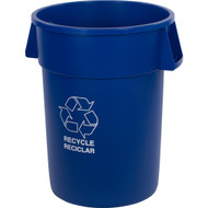 341044REC14 - 44 Gallon Bronco   Recycle Container