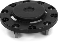 3691003 - Bronco   Round Container Dolly