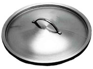 846520 - Stainless Steel Cover for 20 Quart Pail