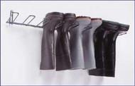 "414018 - Stainless Steel Boot & Glove Racks, 4.5""H x 35.25""W x 10.5""D"
