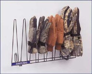 414022 - PVC Glove Rack
