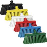 "2915 - 12"" Floor Broom - European Thread"