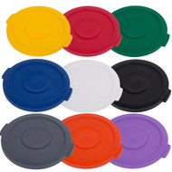 341021 - Bronco   Lid for 20 Gallon Container