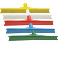 "7150 - 20"" Ultra Hygiene Squeegee - European Thread"
