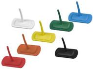 HDHOOK1 - Plastic Hook for Rail Hanger