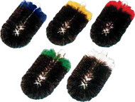 """145105 - 4"""" Drain Brush - Color Coded"""