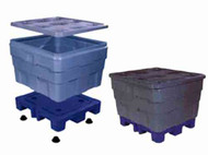 P-390 - Bulk Containers - 50 x 45 x 39
