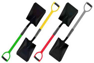 450029 - Square-Point Shovel, w/D-Handle