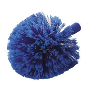 36340414 - Round Duster w/Soft Flagged PVC Bristles